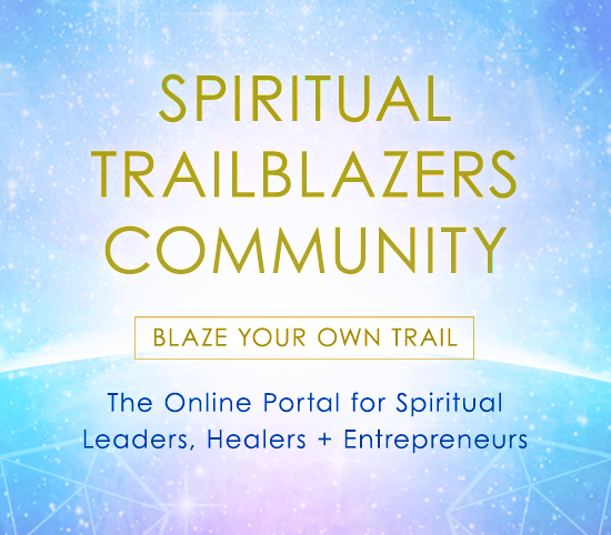 join my spiritual community online