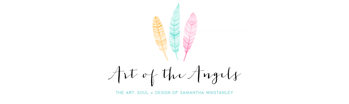 Beautiful Modern Spiritual Website Designs