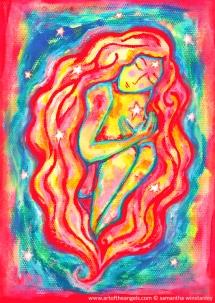 venusian-star-girl-angel-artist-copyright-samantha-winstanley-www.artoftheangels.com